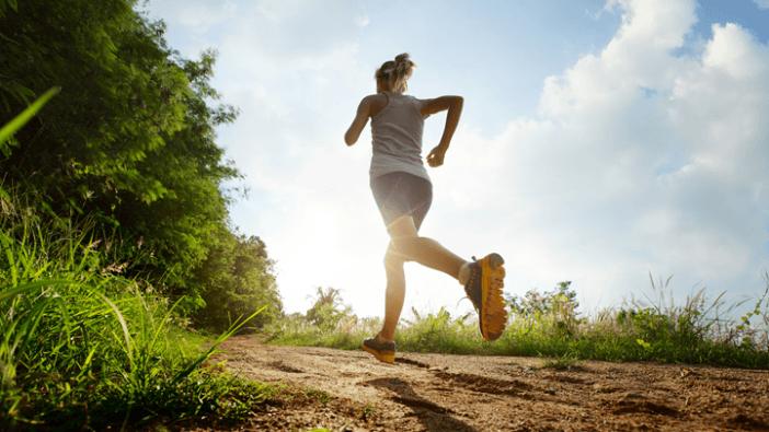 Exercise Tips for Summertime Heat