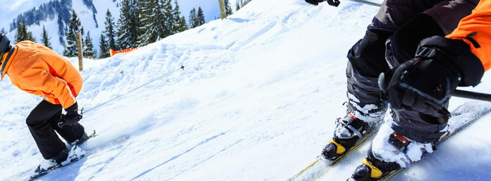 Get strong for Ski Season this year!