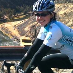 Diana Spring, DPT is a Physical Therapist with Alpine Physical Therapy in Bend, Oregon.