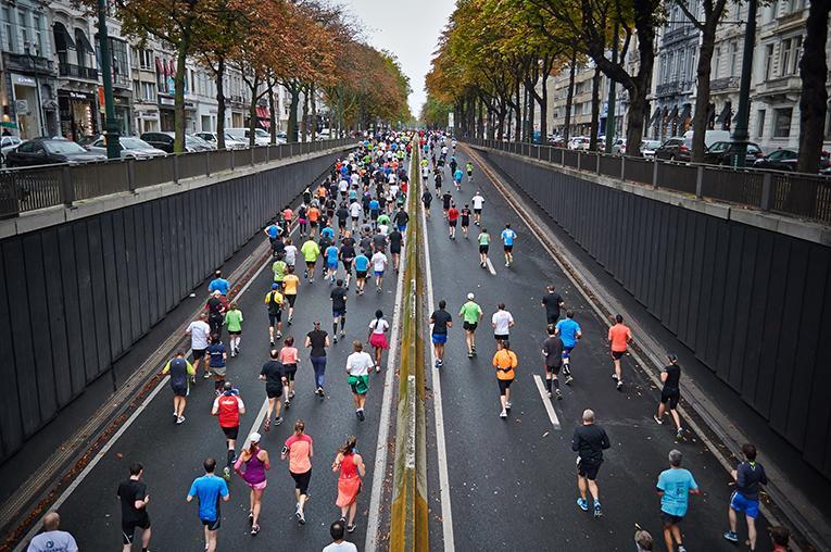 Avoid these five running mistakes this season
