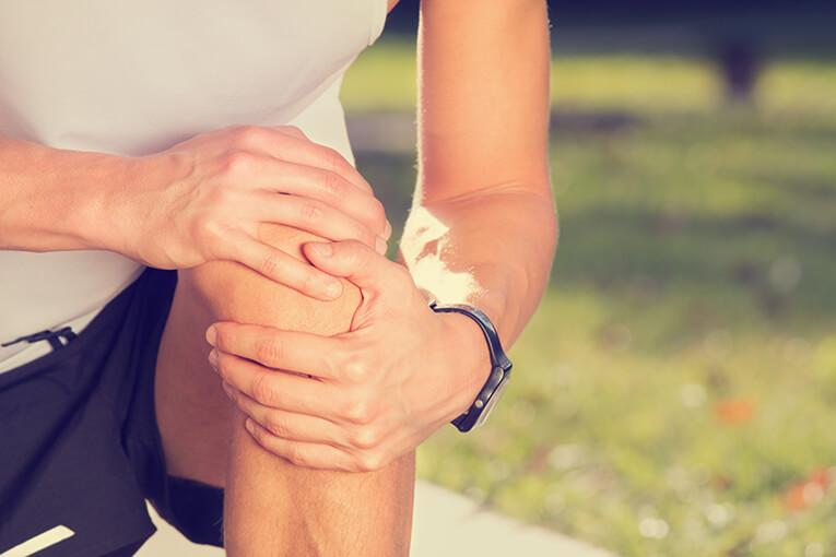 """Motion is lotion"" when managing, preventing arthritis"