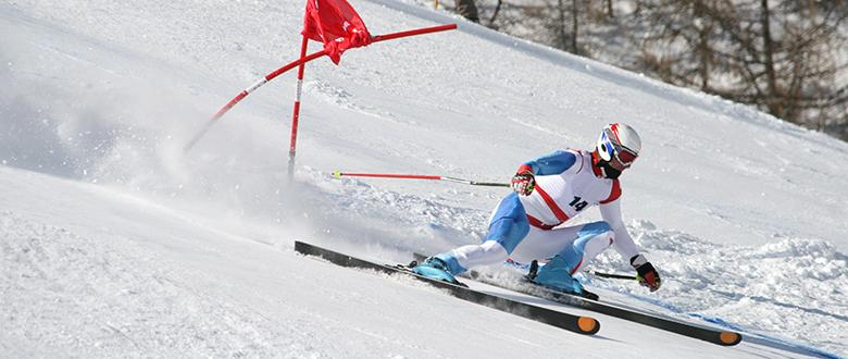 Winter Olympics highlight importance of balance, flexibility
