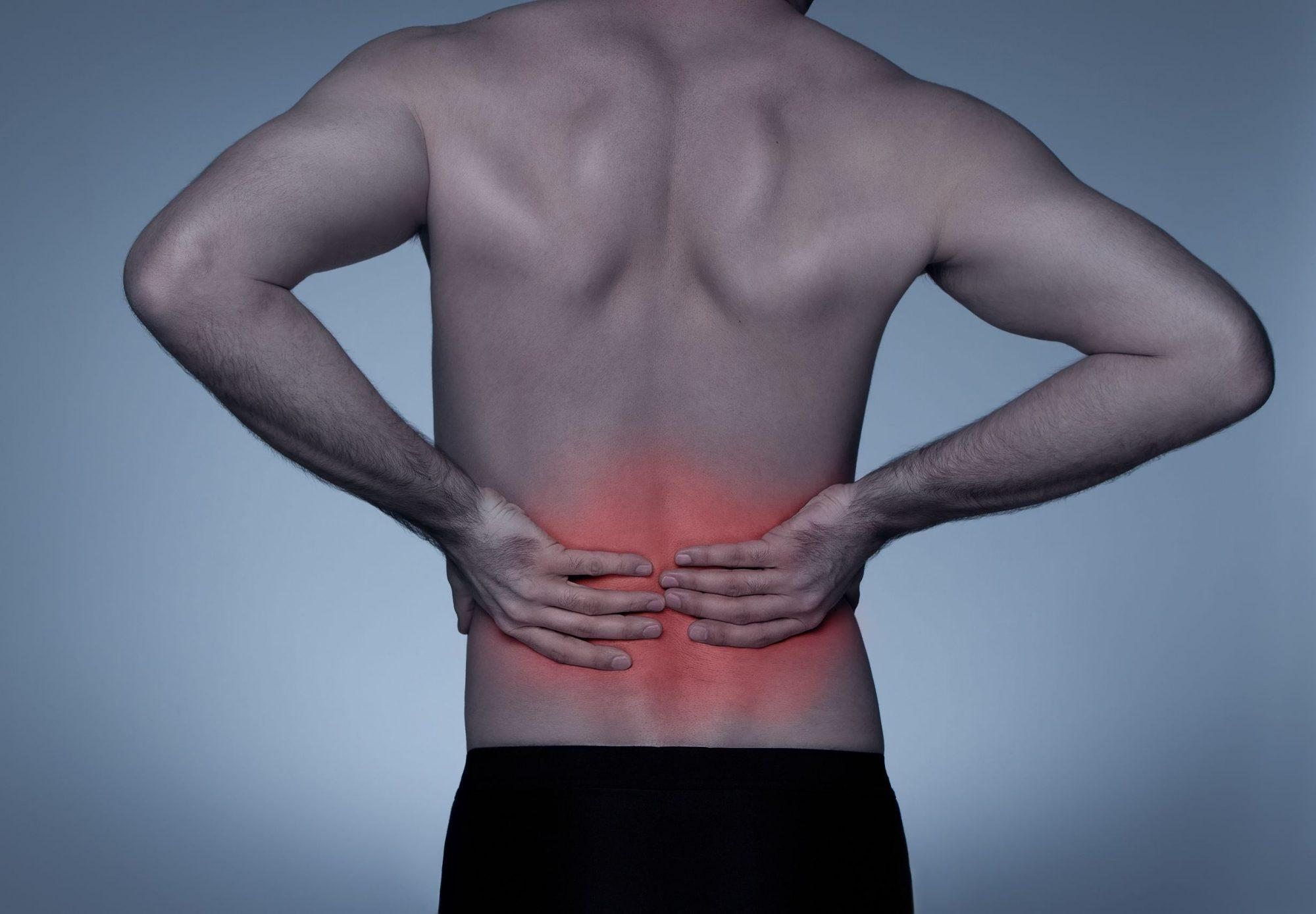 Helpful Hints for a quick recovery from Acute Low Back Pain
