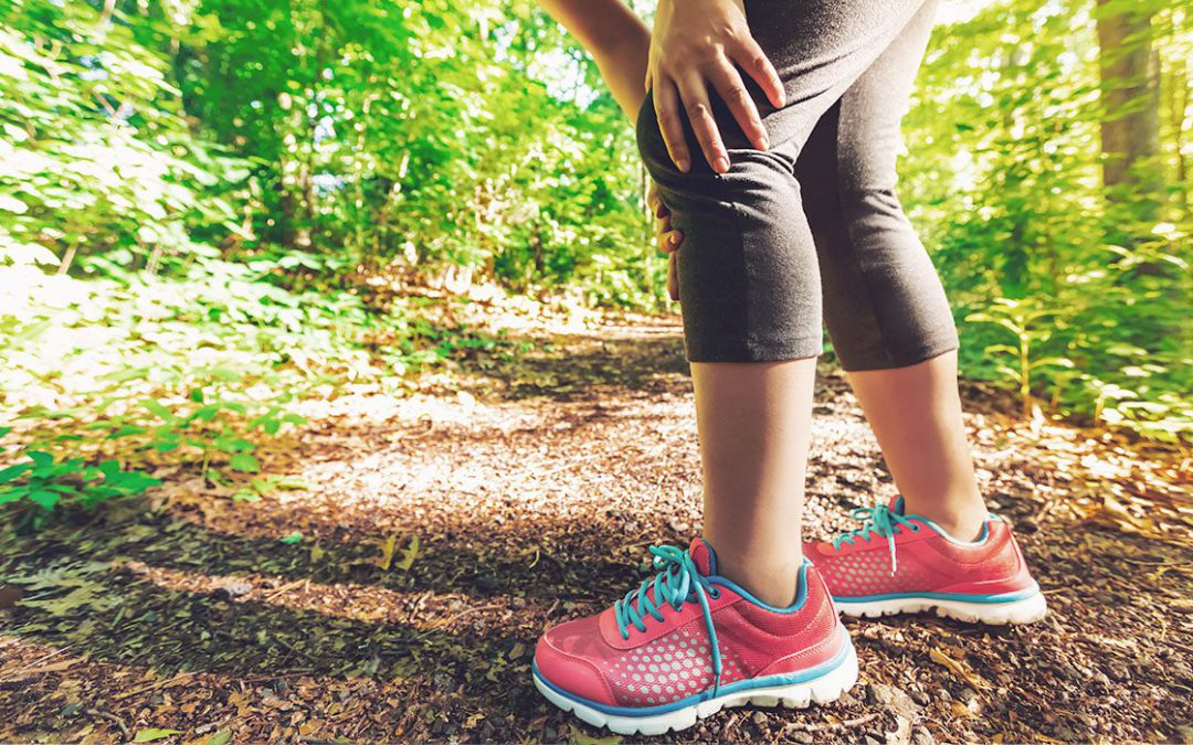 Bend Wellness: Tips for Preventing Painful Shin Splints this Running Season