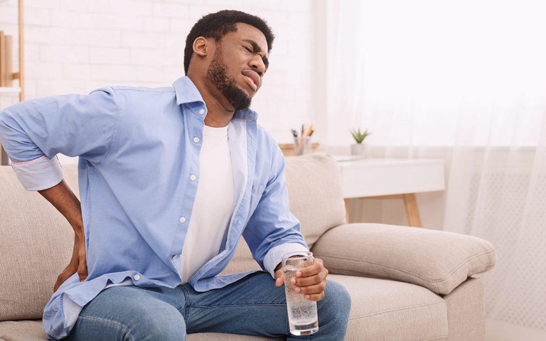 BendPTDebunks6CommonBack Pain Myths