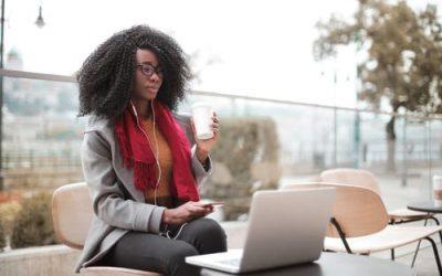 Home Office Work Strategies: Part 2: Proper Posture