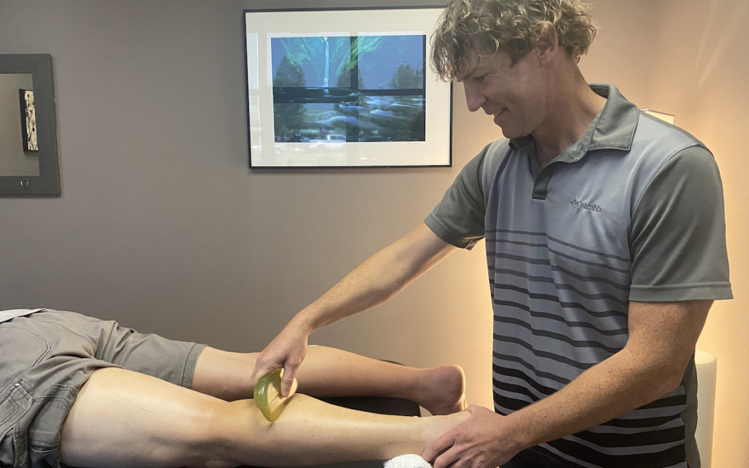 Scraping the Surface: A Real Solution for Tendinopathy Sufferers