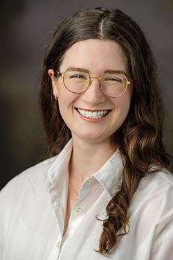 Mackenzie Van Loo, DPT
