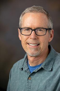 Ron Carpenter, PT, OCS