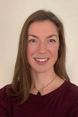 Kate Holmer, PT, DPT