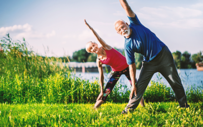 Fighting Back: How to Slow or Stop the Progression of Age-Related Decline