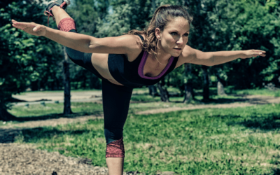 Balance Tips When Recovering From a Lower Extremity Injury